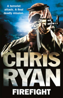 Firefight av Chris Ryan (Heftet)