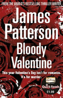 Bloody Valentine av James Patterson (Heftet)