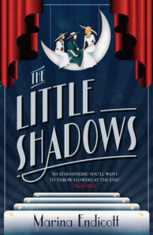 The Little Shadows av Marina Endicott (Heftet)