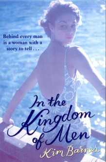 In the Kingdom of Men av Kim Barnes (Heftet)