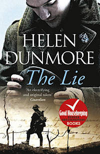 The Lie av Helen Dunmore (Heftet)