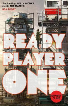 Ready player one av Ernest Cline (Heftet)