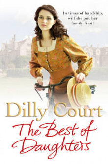 The Best of Daughters av Dilly Court (Innbundet)