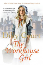 The Workhouse Girl av Dilly Court (Heftet)