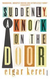 Suddenly, a Knock on the Door av Etgar Keret (Heftet)