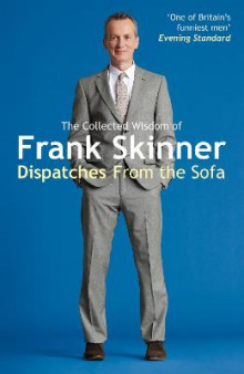 Dispatches From the Sofa av Frank Skinner (Heftet)