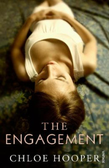 The Engagement av Chloe Hooper (Heftet)
