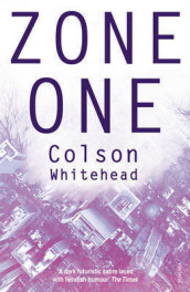 Zone One av Colson Whitehead (Heftet)