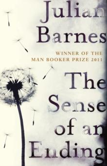 The sense of an ending av Julian Barnes (Heftet)