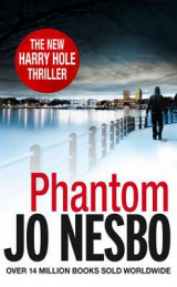 Omslag - Phantom: Oslo Sequence 7 : A Harry Hole Thriller