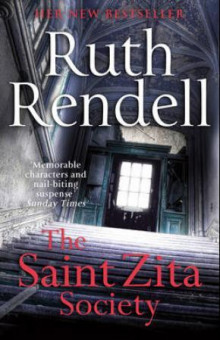 The saint zita society av Ruth Rendell (Heftet)
