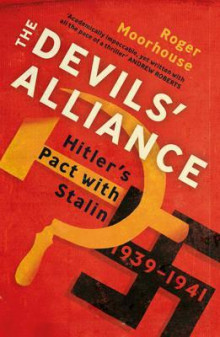 The Devils' Alliance av Roger Moorhouse (Heftet)