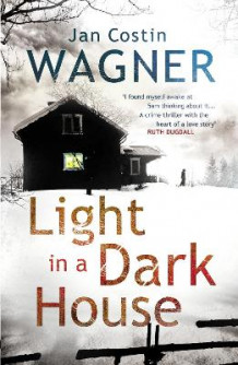 Light in a Dark House av Jan Costin Wagner (Heftet)