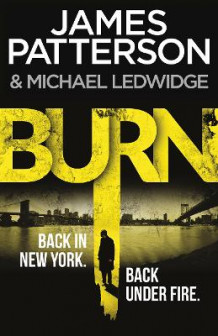 Burn av James Patterson (Heftet)