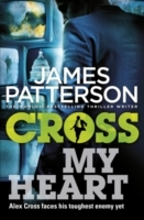 Cross my heart av James Patterson (Heftet)