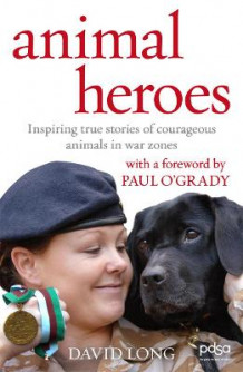Animal Heroes av David Long (Heftet)
