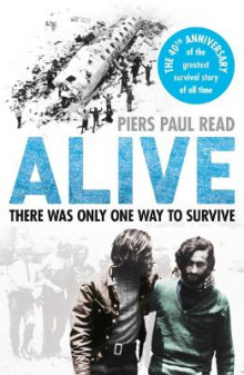 Alive av Piers Paul Read (Heftet)