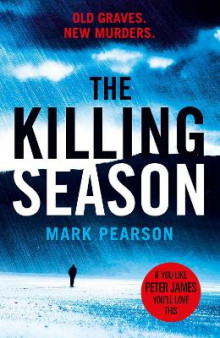 The Killing Season av Mark Pearson (Heftet)