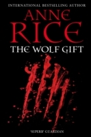 The Wolf Gift av Anne Rice (Heftet)