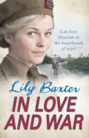 In Love and War av Lily Baxter (Heftet)