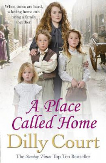 A Place Called Home av Dilly Court (Heftet)