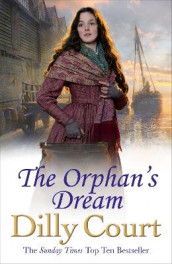 The Orphan's Dream av Dilly Court (Heftet)
