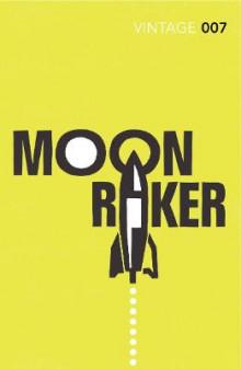 Moonraker av Ian Fleming (Heftet)