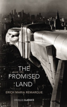 The Promised Land av Erich Maria Remarque (Innbundet)