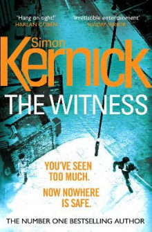The Witness av Simon Kernick (Heftet)