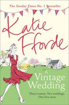 A wintage wedding av Katie Fforde (Heftet)