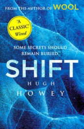 Shift av Hugh Howey (Heftet)