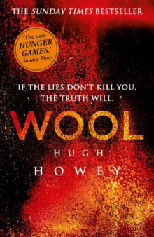 Wool av Hugh Howey (Heftet)