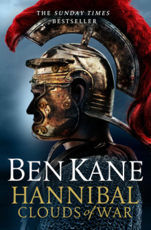 Hannibal: Clouds of War av Ben Kane (Heftet)