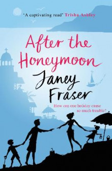 After the Honeymoon av Janey Fraser (Heftet)