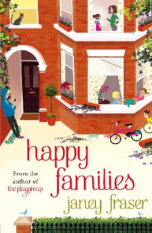 Happy Families av Janey Fraser (Heftet)