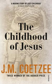 The childhood of Jesus av J.M. Coetzee (Heftet)