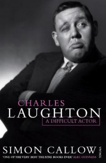 Charles Laughton av Simon Callow (Heftet)