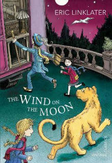 The Wind on the Moon av Eric Linklater (Heftet)