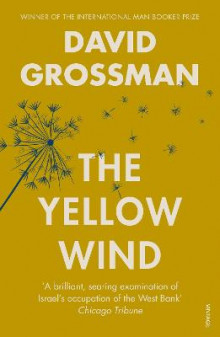 The Yellow Wind av David Grossman (Heftet)