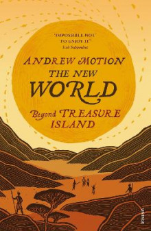 The New World av Sir Andrew Motion (Heftet)