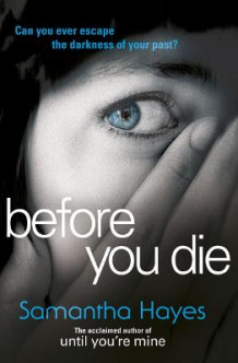 Before You Die av Samantha Hayes (Heftet)
