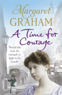 A Time for Courage av Margaret Graham (Heftet)