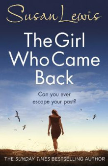 The Girl Who Came Back av Susan Lewis (Heftet)