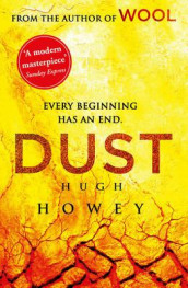 Dust av Hugh Howey (Heftet)
