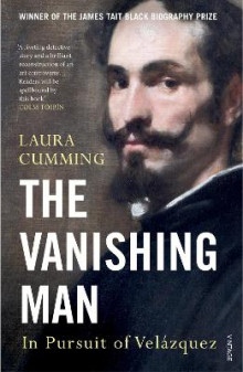The Vanishing Man av Laura Cumming (Heftet)