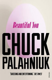 Beautiful You av Chuck Palahniuk (Heftet)