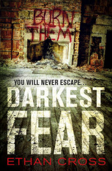 Darkest Fear av Ethan Cross (Heftet)