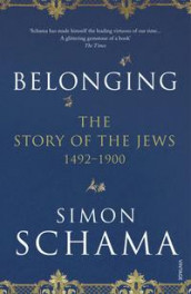 Belonging av Simon Schama (Heftet)