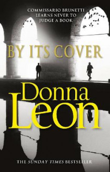 By Its Cover av Donna Leon (Heftet)