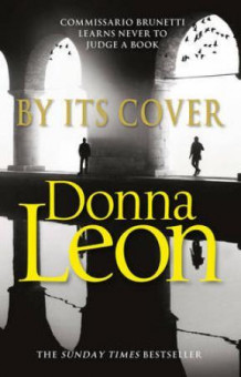 By it's cover av Donna Leon (Heftet)